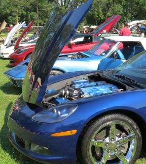 car show 15