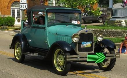 car show 25