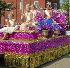 float parade 13