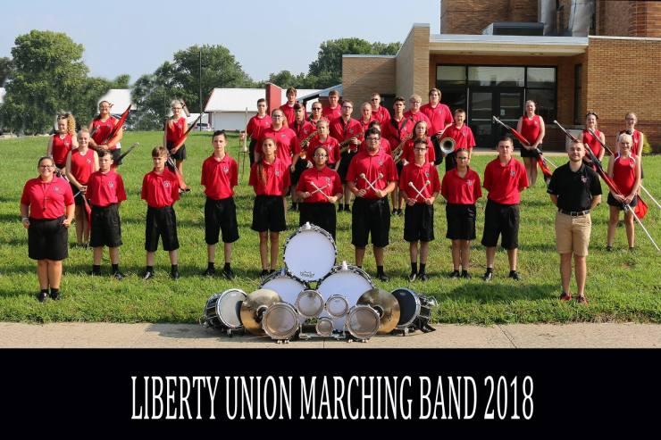 LU Band